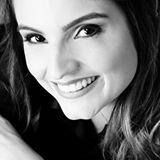 Renata Dallago. Student since 2017.