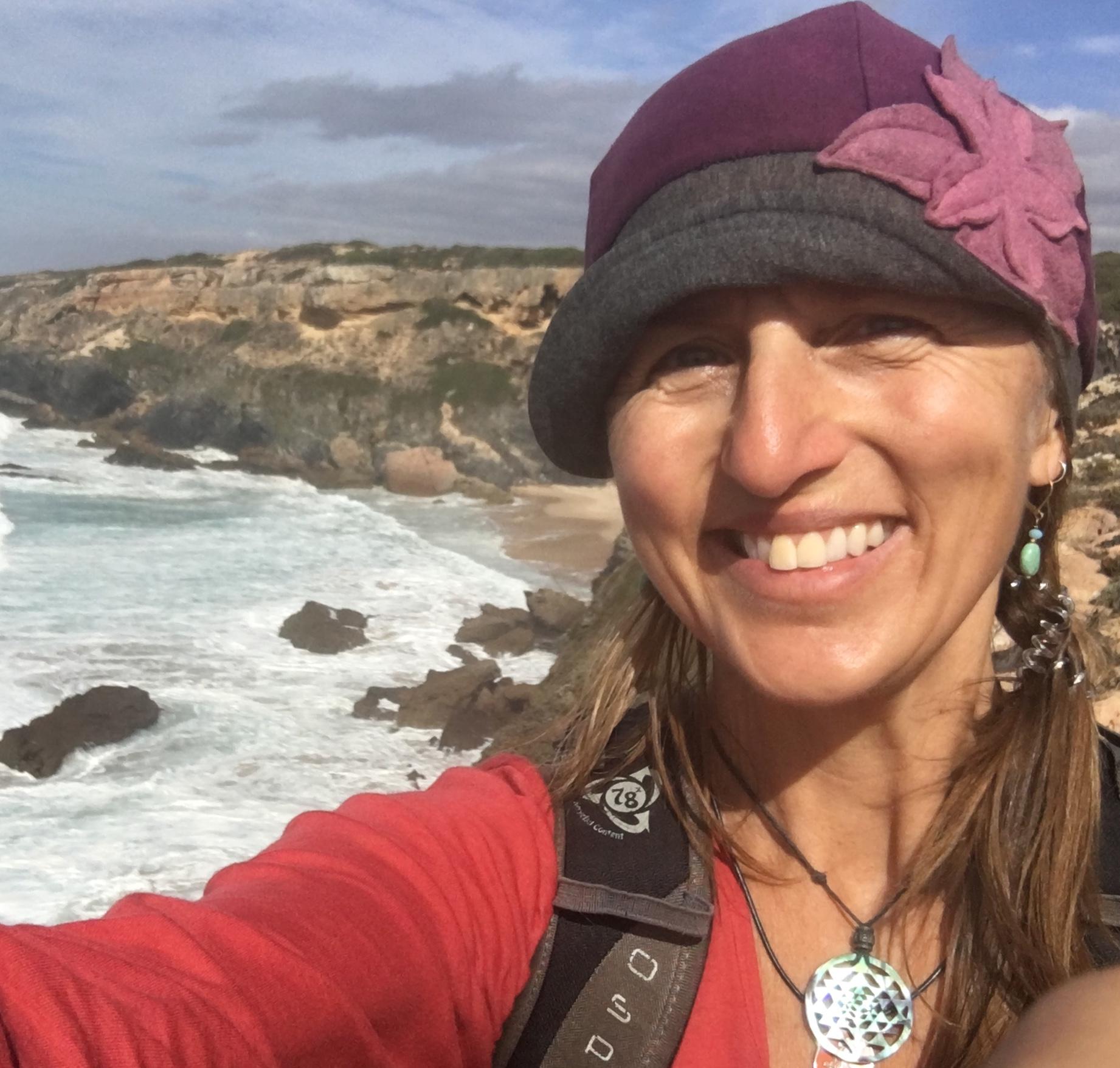 Kathleen Hansen, USA